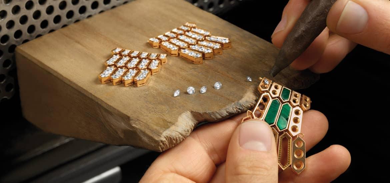 esportazioni High Jewellery Making of (1)