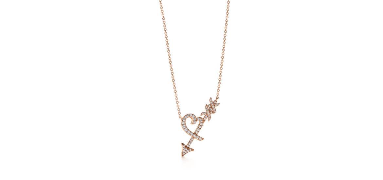 San Valentino Tiffany & Co