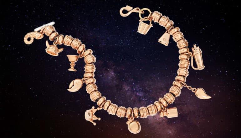 41acb7cde5 Lo Zodiaco di Dodo per il prossimo autunno prevede 12 nuovi charm
